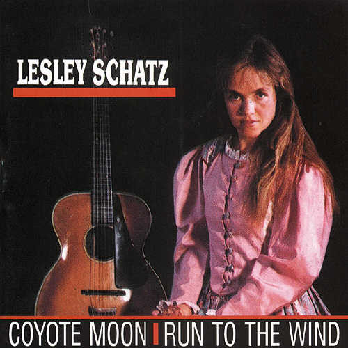 Run to the Wind/ Coyote