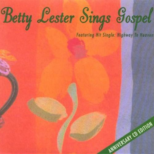 Betty Lester Sings Gospel
