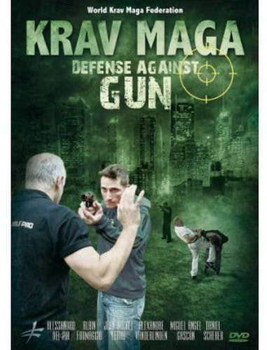 Krav Maga: Defense Against Gun