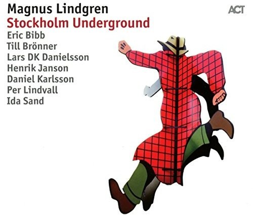 Stockholm Underground (Various Artists)