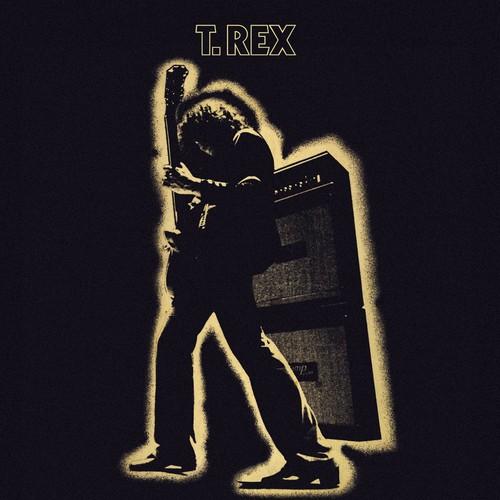 T. Rex - Electric Warrior + 2014 [Import Vinyl]