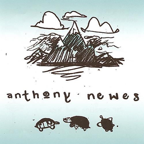 Anthony Newes