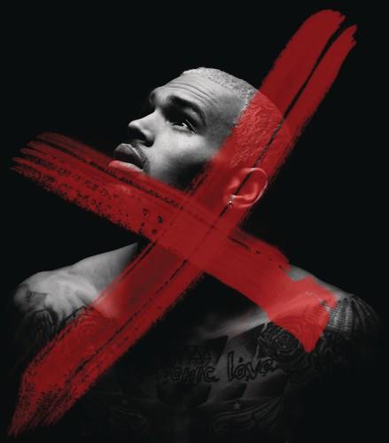 Chris Brown-X
