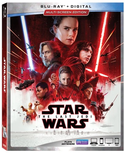 Star Wars - Star Wars: The Last Jedi