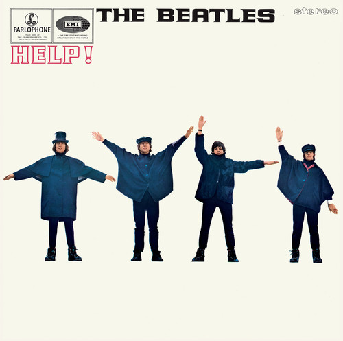 The Beatles - Help [Reissue] [Remastered] [180 Gram]