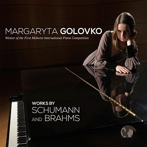 Works By Schumann & Brahms
