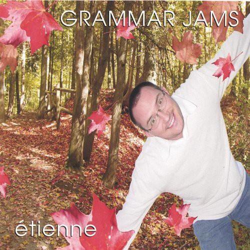 Grammar Jams 1