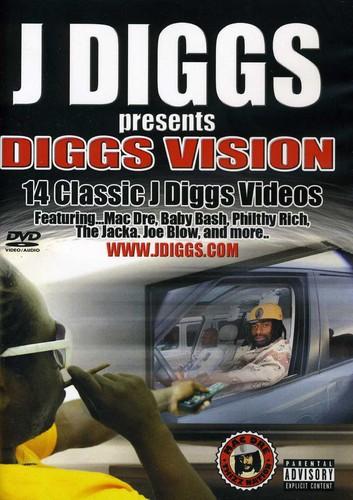 Diggs Vision