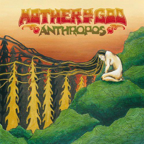 Anthropos [Import]