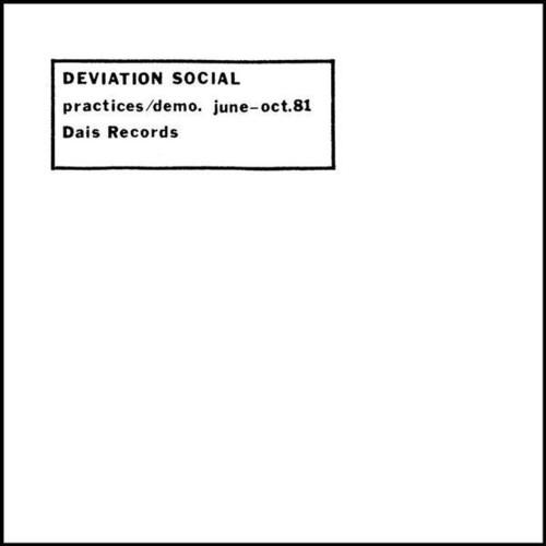 Practices/ Demo. June-Oct. 81