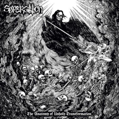 Superstition - Anatomy Of Unholy Transformation