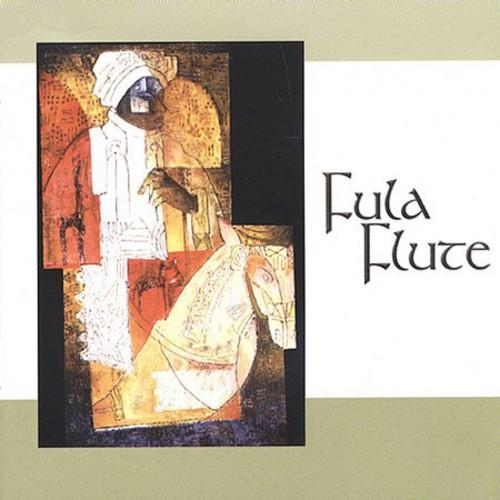 Fula Flute