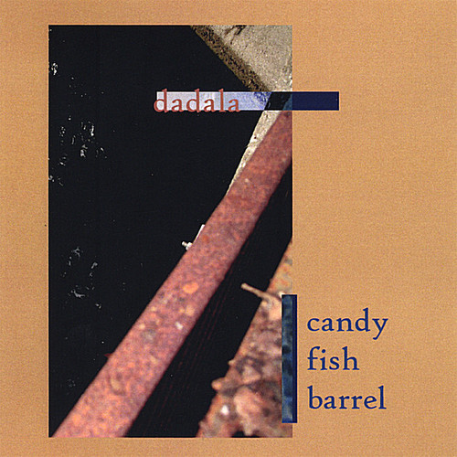 Candy Fish Barrel