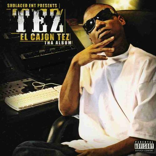 El Cajon Tez-Tha Album