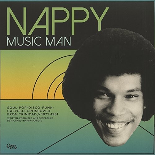 Nappy Music Man /  Various