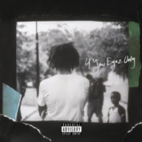 J. Cole-4 Your Eyez Only