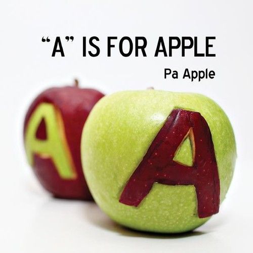 ''A'' Is for Apple