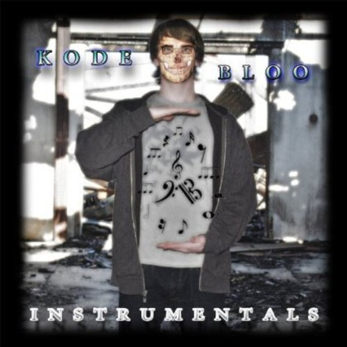 Kode Bloo (Instrumentals)