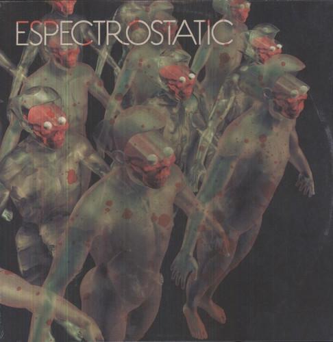 Espectrostatic - Espectrostatic