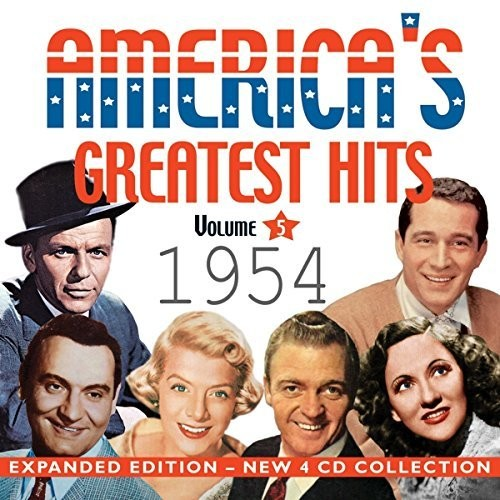 America's Greatest Hits 1954 /  Various