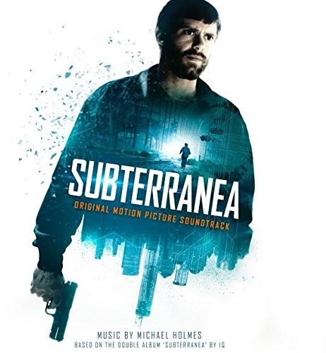 Subterranea (Original Soundtrack) [Import]