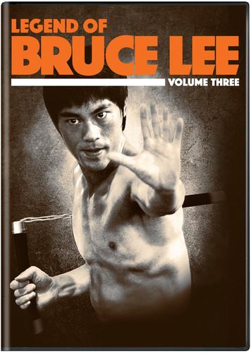 - Legend of Bruce Lee: Volume 3