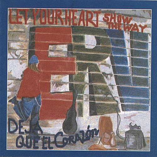 Deja Que El Corazon/ Let Your Heart Show the Way