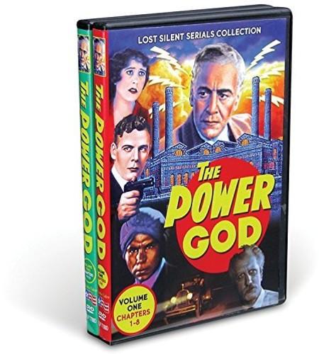 The Power God (1925) (Silent)