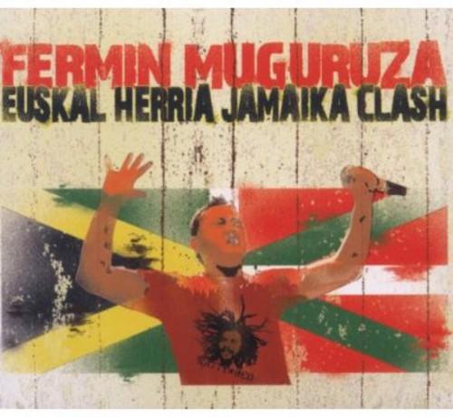 Fermin Muguruza - Euskal Herria Jamaika Clash
