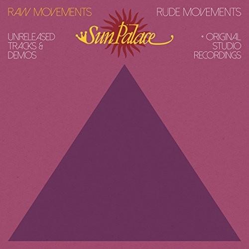 Raw Movements /  Rude Movements
