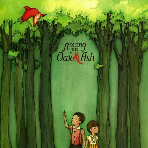 Among The Oak & Ash - Among The Oak and Ash