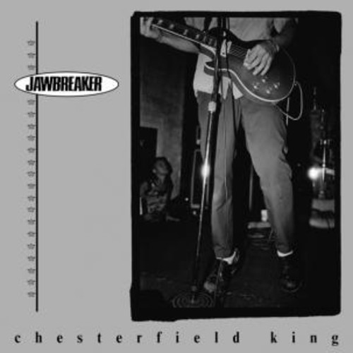 Chesterfield King