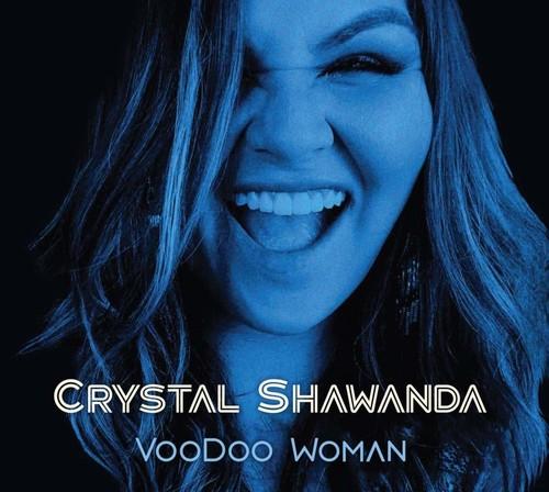 Crystal Shawanda - Voodoo Woman
