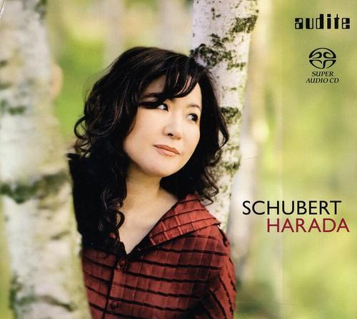 Wanderer Fantasy & Piano Sonata 21