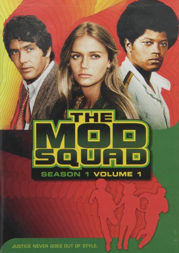 Mod Squad -Season 1 Vol 1