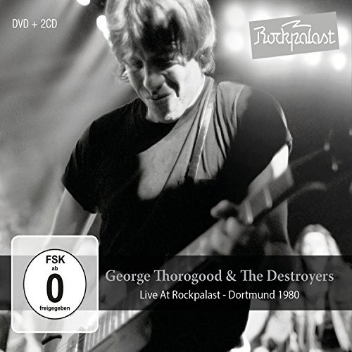 Live At Rockpalast: Dortmund 1980