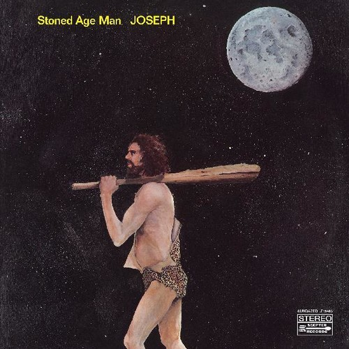Joseph - Stoned Age Man [LP]