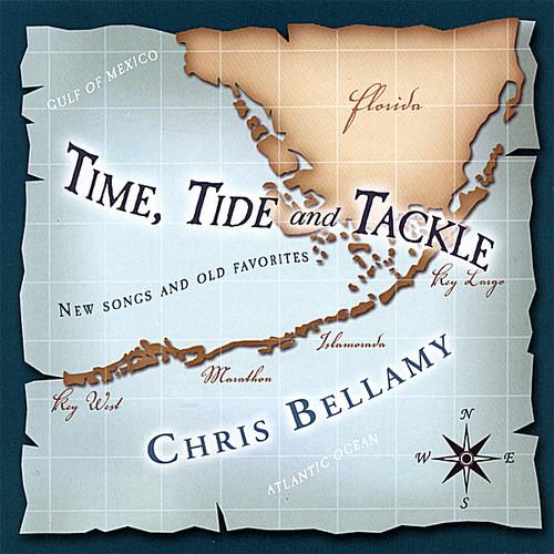 Time Tide & Tackle