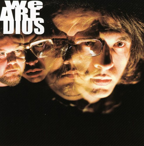 Dios - We Are Dios [Import]