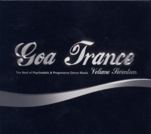 Goa Trance 17 /  Various [Import]