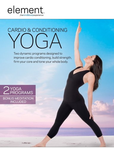 Element: Cardio Conditioning Yoga