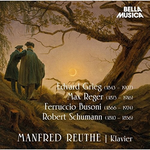 Manfred Reuthe