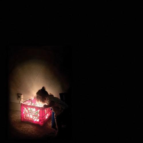 Moondoggies - A Love Sleeps Deep [LP]