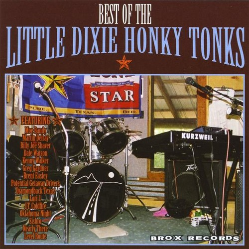 Best of the Little Dixie Honky Tonks
