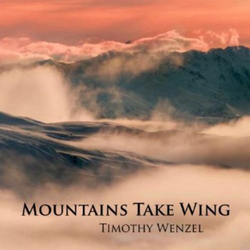 Mountains Take Wing