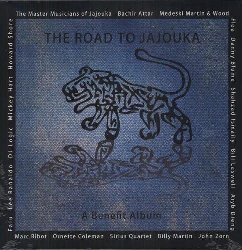The Road To Jajouka