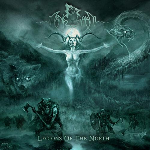 Manegarm - Legions Of The North