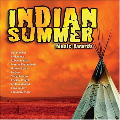 Indian Summer Music Awards