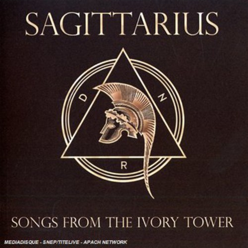 Songs from the Ivory Tower