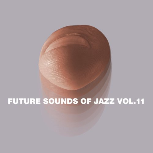Future Sounds Of Jazz, Vol. 11